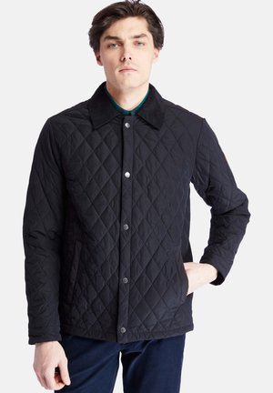 MOUNT CRAWFORD - Light jacket - black