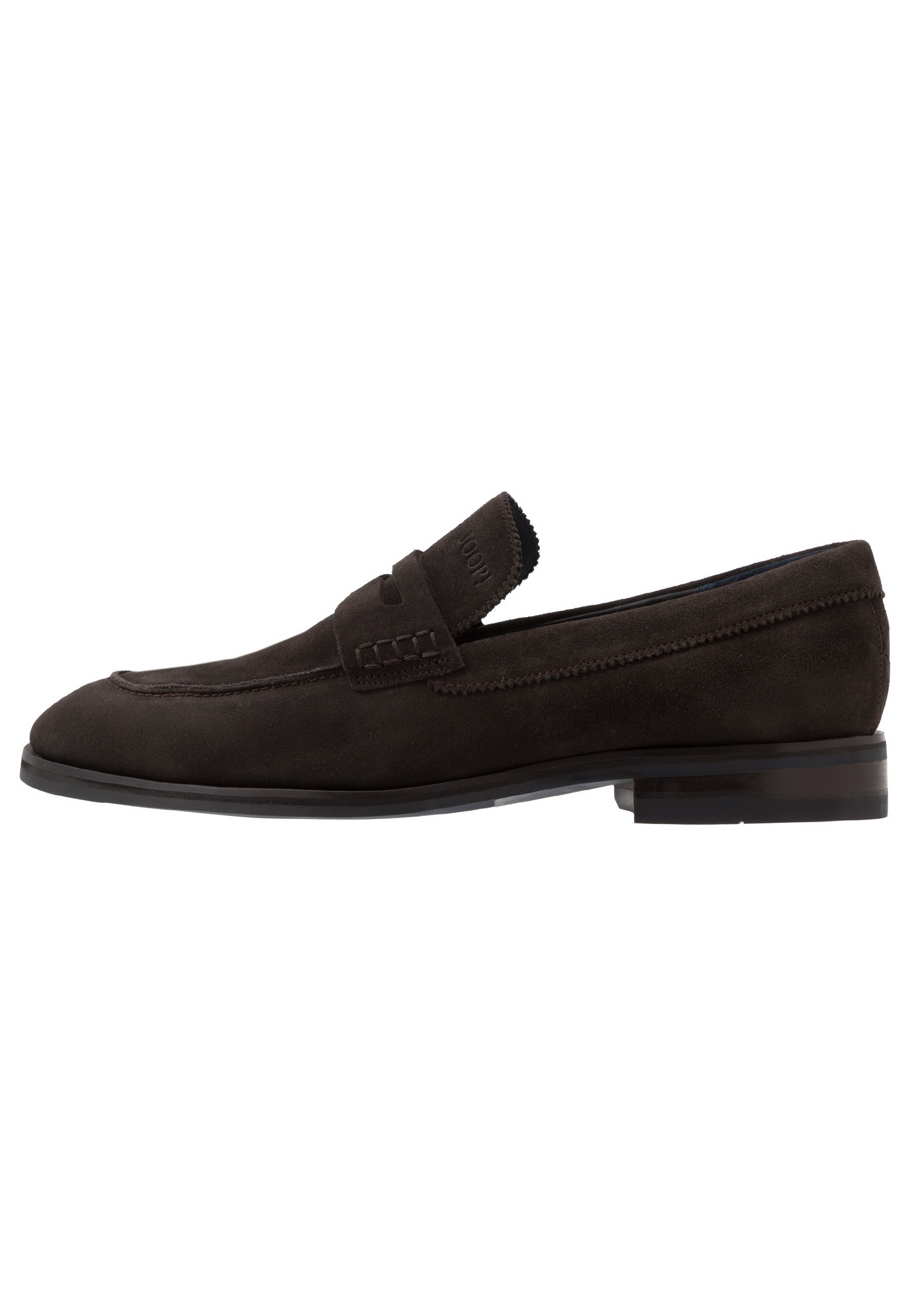 KLEITOS LOAFER Slip ins dark brown