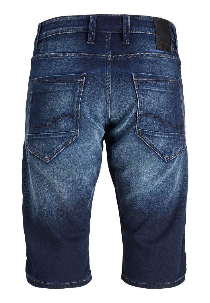 Homme REX - Short en jean