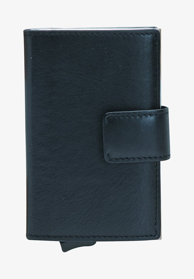 F3 C-THREE E-CAGE SV8F - Wallet - black