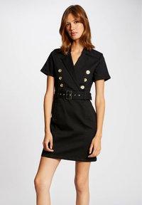 Morgan - Day dress - black - 0