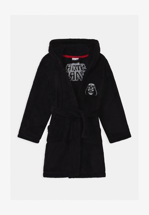 BOY STAR WARS DARTH VADAR - Dressing gown - true black