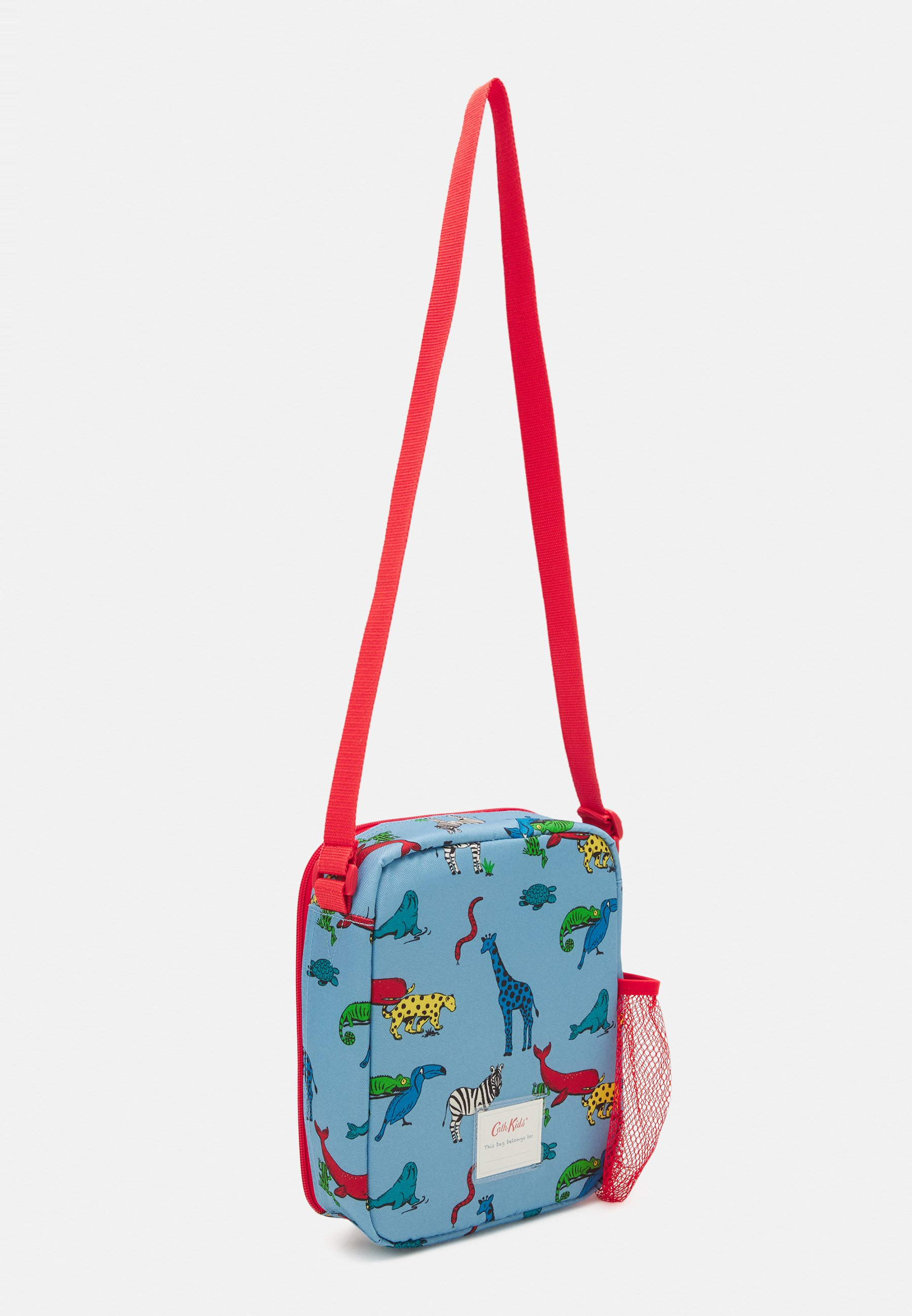 Kids KIDS LUNCH BAG ANIMALS  UNISEX - Across body bag