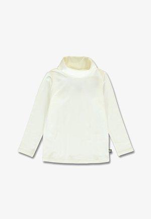 Sweatshirt - marshmallow