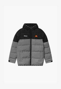 Ellesse - RAZIO UNISEX - Winter jacket - reflective - 0