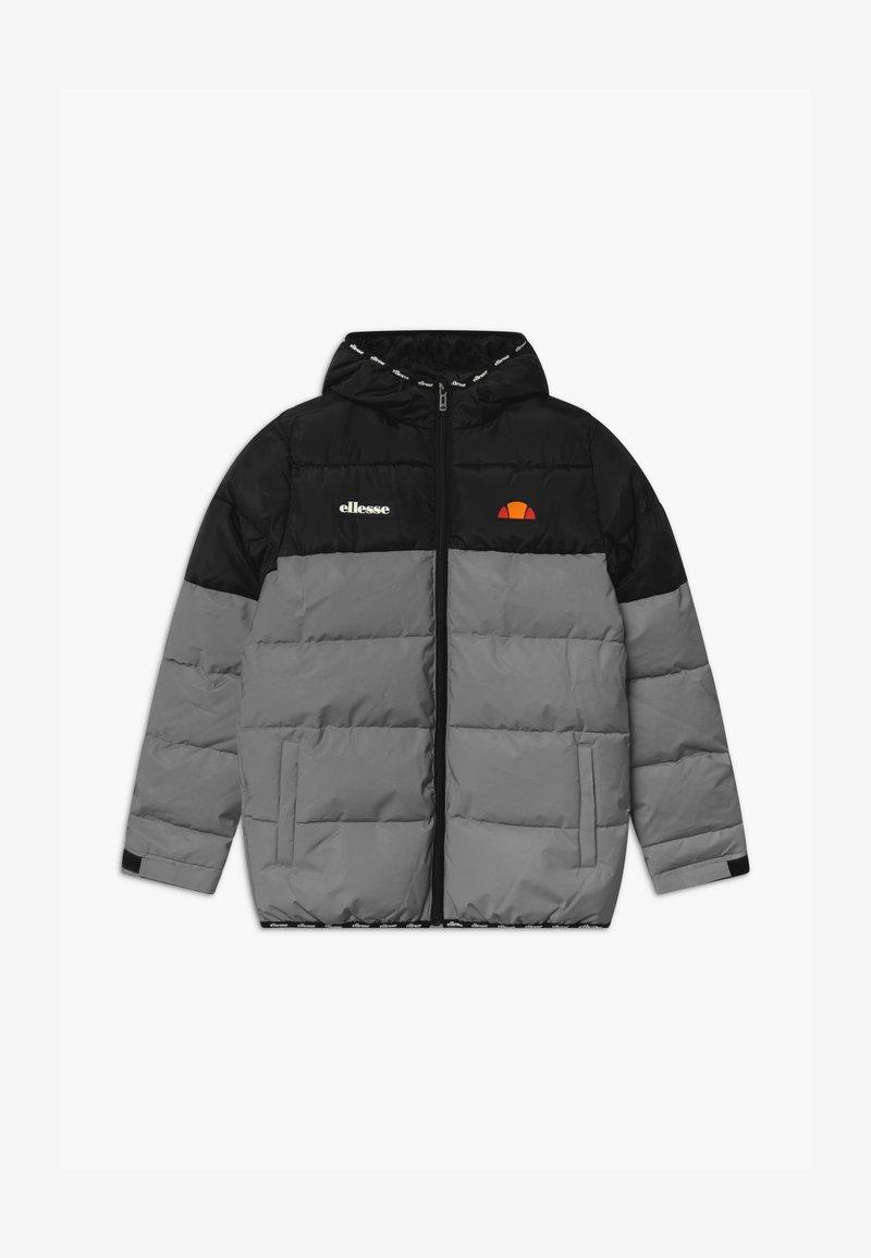 Ellesse - RAZIO UNISEX - Winter jacket - reflective