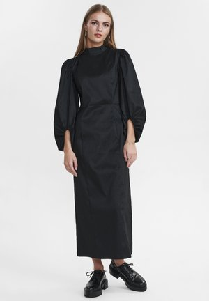 SISHADA - Maxi dress - caviar