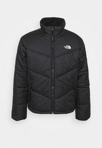 SAIKURU JACKET - Zimní bunda - black