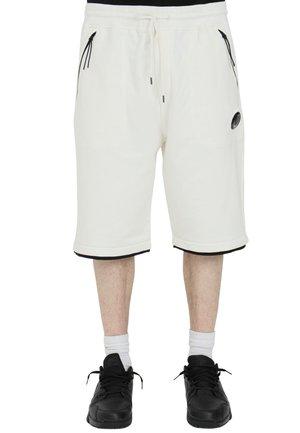 Shorts - gauze white