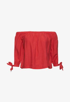 HELENA  - Blouse - red