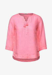 Cecil - IN UNIFARBE - Blouse - pink - 3