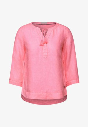 IN UNIFARBE - Blouse - pink