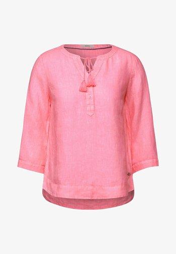 IN UNIFARBE - Camicetta - pink