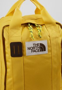 The North Face - TOTE PACK UNISEX - Reppu - yellow/blue/teal - 2