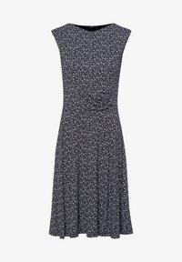 zero - Day dress - dark blue - 4