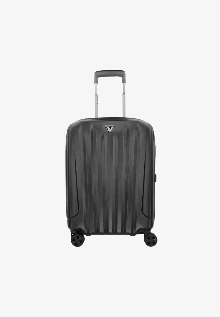 Roncato - UNICA  - Wheeled suitcase - unica nero