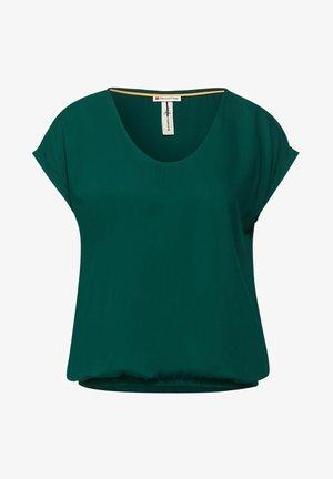 Blouse - grün