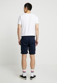 Tommy Jeans - ESSENTIAL - Shorts - blue - 2