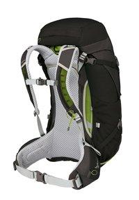 Osprey - STRATOS - Weekendbag - black - 3