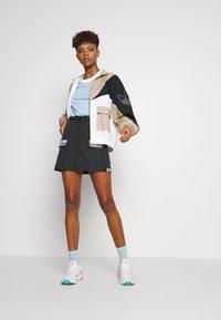 adidas Originals - Print T-shirt - clear sky/white - 1