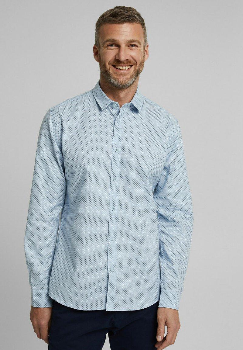 Esprit - Shirt - light blue
