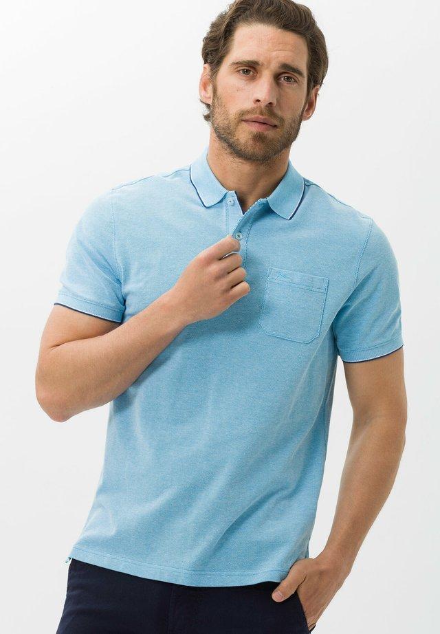 STYLE PADDY - Poloshirt - blue