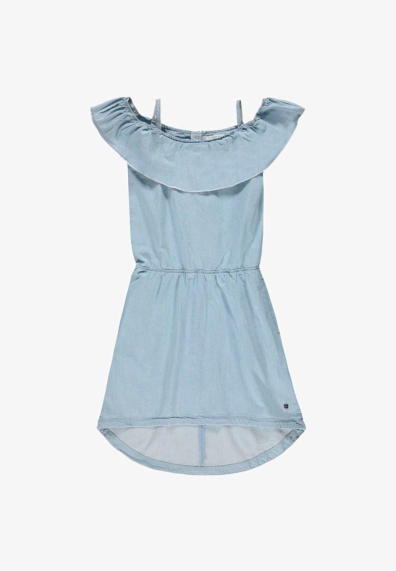 Esprit - Denim dress - blue light washed