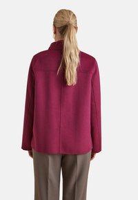 Elena Mirò - Light jacket - rosa - 2