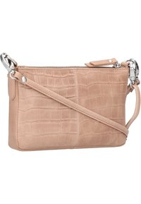Burkely - CAIA  - Clutch - dusty sand - 1