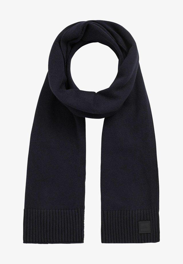 Sjal / Tørklæder - dark blue