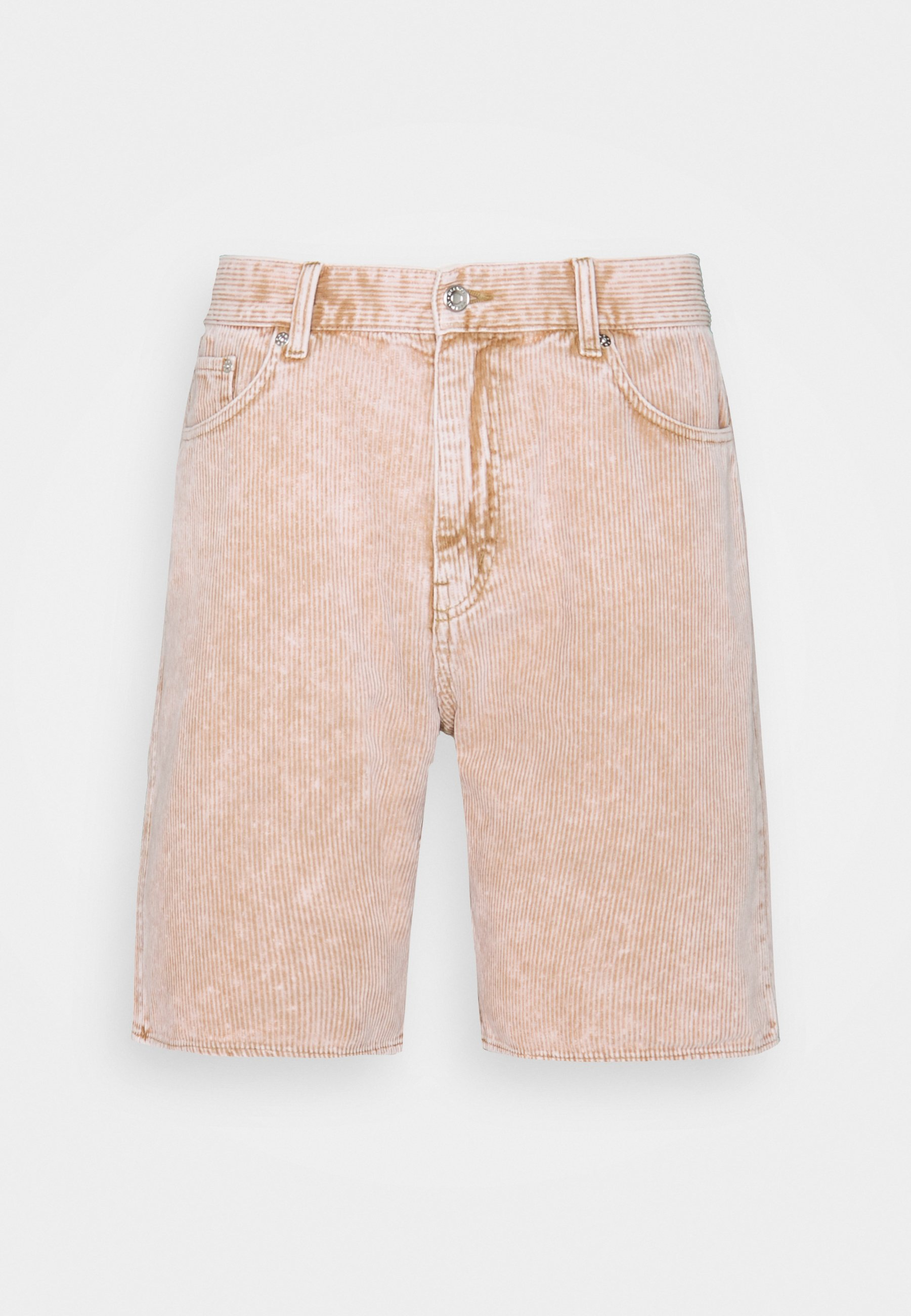Homme SPACE WASHED - Short