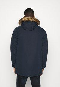 Jack & Jones - Winter coat - navy blazer - 2