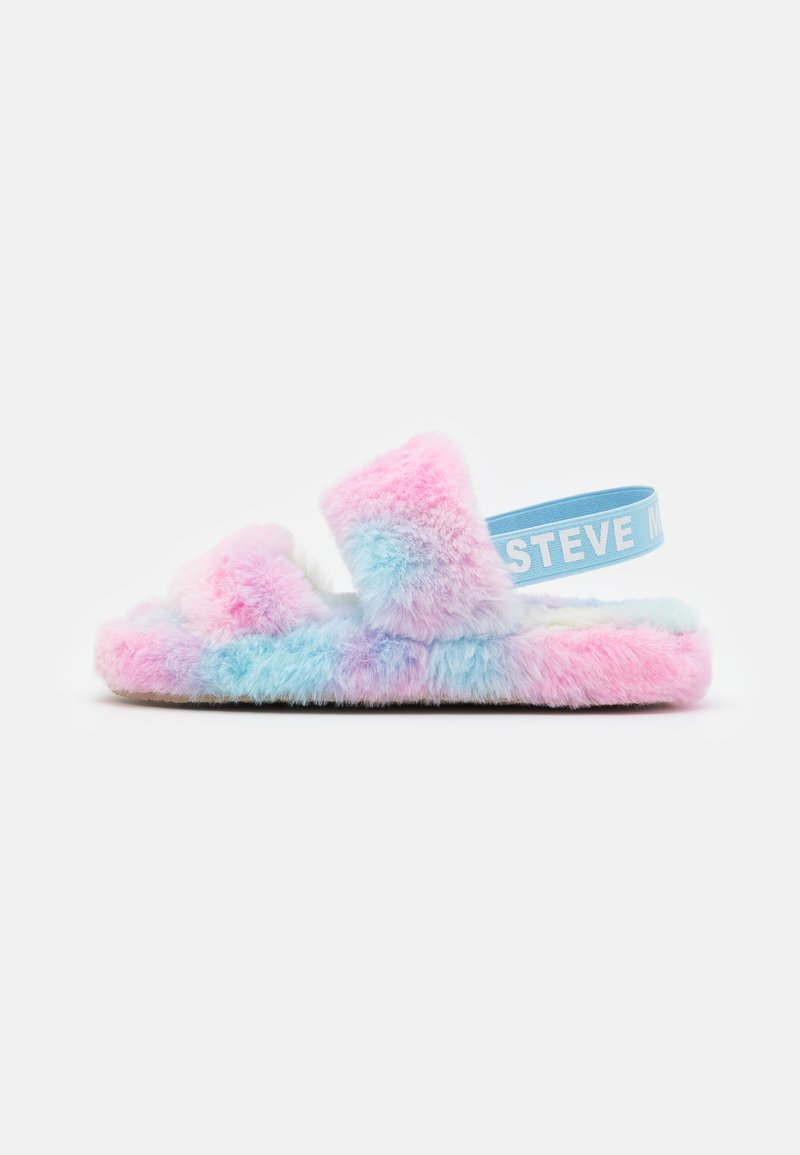 Steve Madden - Pantoffels - multicolor