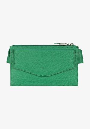 Bum bag - acid green