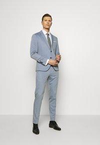 Cinque - CIPULETTI SUIT - Suit - light blue - 1