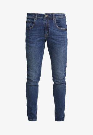 COPENHAGEN - Jeans slim fit - pure indigo
