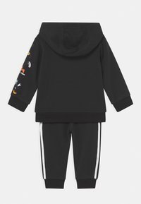 adidas Originals - DISNEY CHARACTERS HOODIE SET - Chándal - black - 1