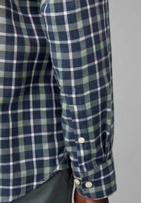 Marc O'Polo - Shirt - multi/green bay - 4