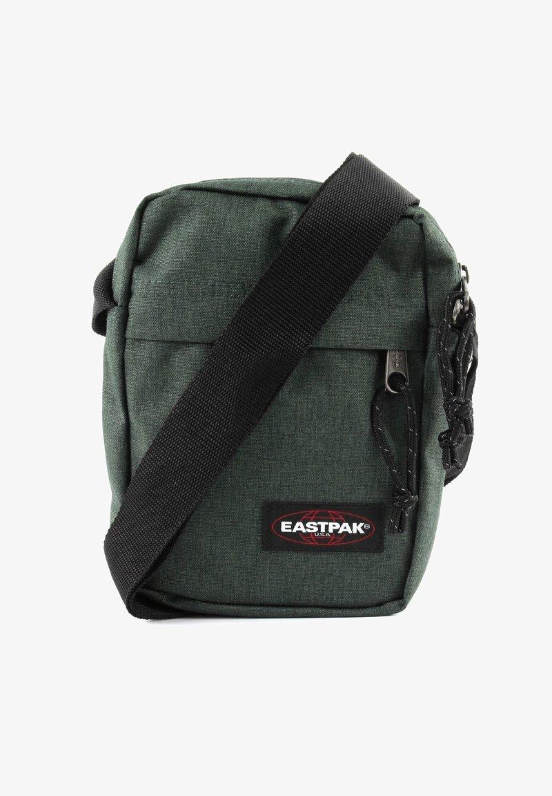 Eastpak - THE ONE - Across body bag - crafty moss