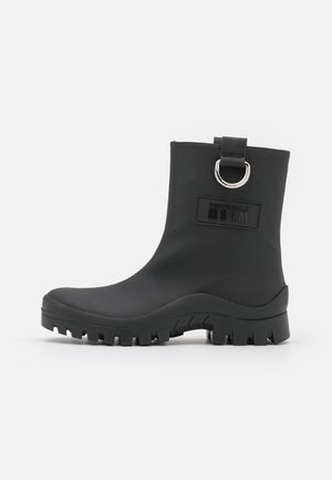 STIVALE DONNA WOMAN`S BOOT - Wellies - black