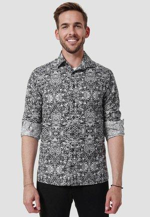 SANGAR VIOLETT - Shirt - black