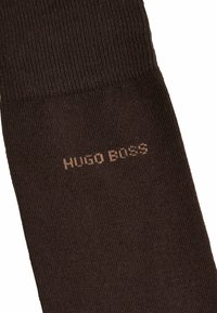 BOSS - 2 PACK - Socks - dark brown - 1