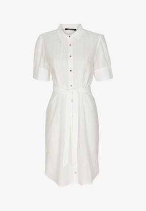 HANNAH - Fodralklänning - off white