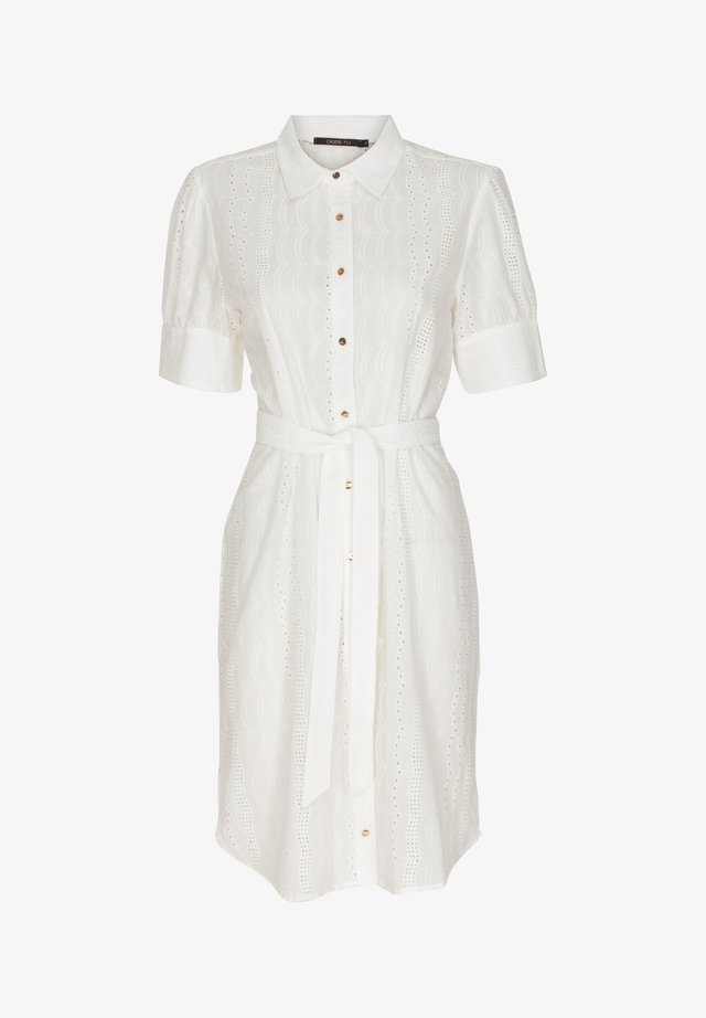 HANNAH - Etui-jurk - off white