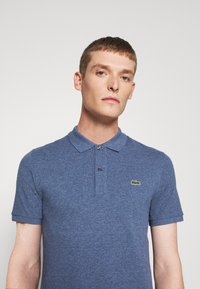 Lacoste - PH4012 - Polo shirt - mottled blue - 3