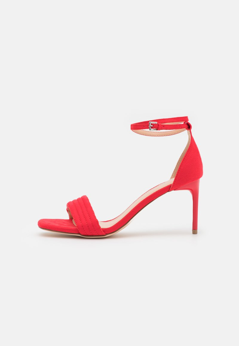 Even&Odd Wide Fit - Sandales - red