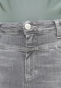 CLOSED - PUSHER - Jeans Skinny Fit - mid grey - 4