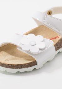 Superfit - Sandals - white - 2