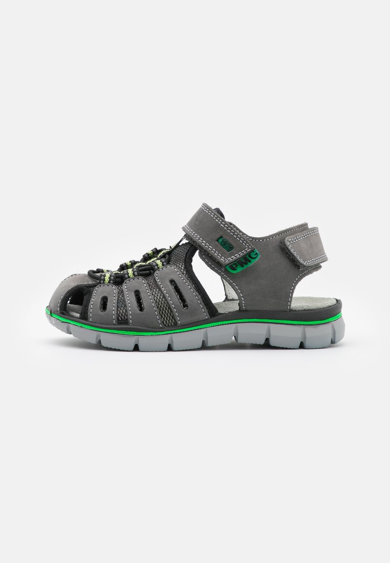 Primigi - Walking sandals - grey