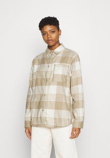 BESS - Košile - beige